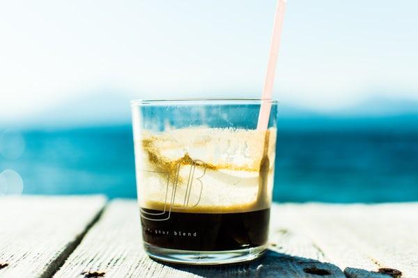 【水出しコーヒー】家での美味しい作り方のコツと保管方法を知ろう!
