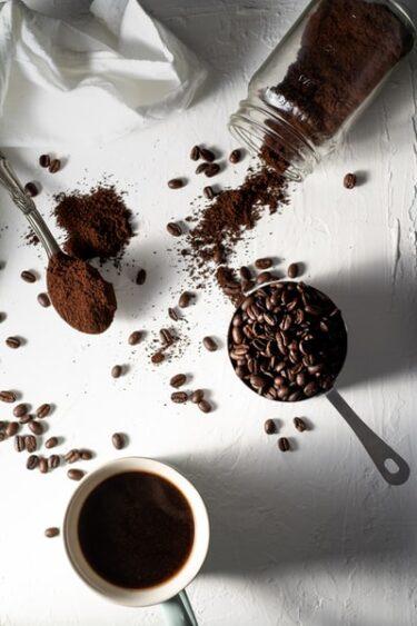 インスタントコーヒーの美味しい入れ方!水で練るだけで美味しくなる理由
